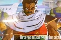Paragus dans Dragon Ball Heroes
