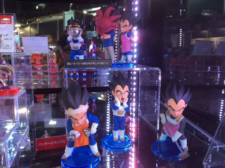 dragon-ball-wcf-prince-vegeta