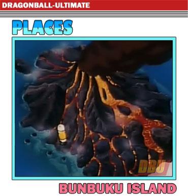 Bunbuku Island