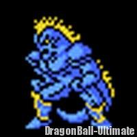 Būdo, dans le jeu Famicom
