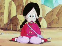 Chao, dans la série TV Dragon Ball