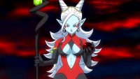 Majin Towa dans Super Dragon Ball Heroes