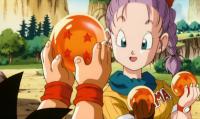 Les Dragon Balls dans l'anime