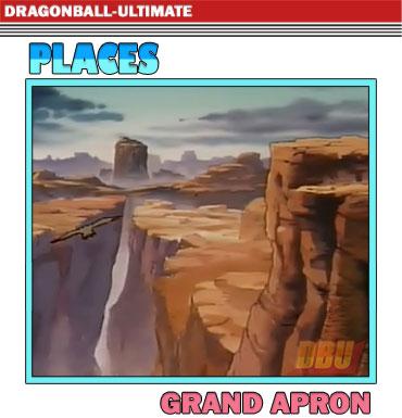 Grand Apron