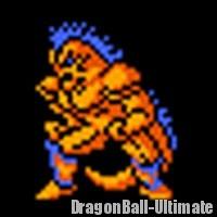 Gūré, dans le jeu Famicom