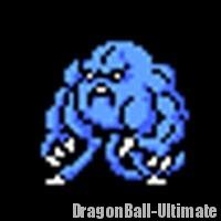 Kinkarn, dans le jeu version Famicom