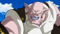 Majin Gravy dans Super Dragon Ball Heroes