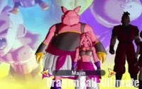 La race Majin dans Dragon Ball : XenoVerse