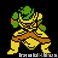 Mental Slug dans le jeu Famicom