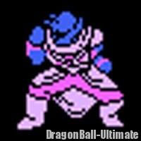 Mind Slug dans le jeu Famicom