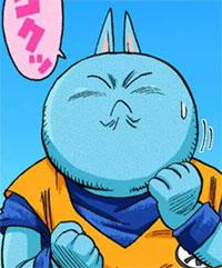 Neko Majin Z, du manga du même nom