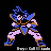 Phantom Tullece dans le jeu Famicom