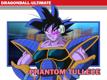 Phantom Tullece
