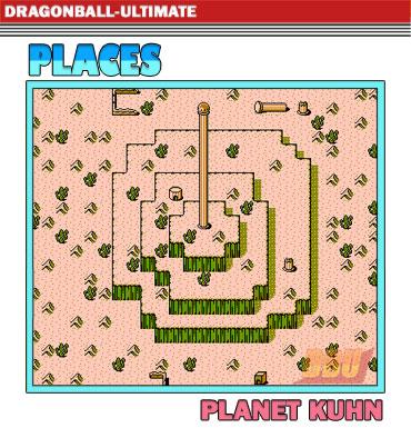 Planet Kuhn
