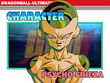 Psycho Freeza