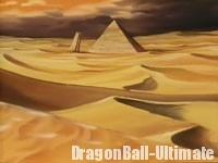 La pyramide dans l'OVA