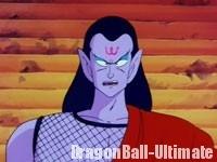 Shura, dans l'épisode 081 de Dragon Ball