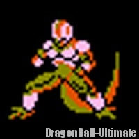 Soul Coola dans le jeu Famicom