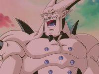 Super Ī Shinron, sûr de sa victoire