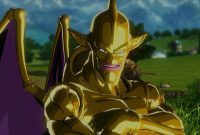 Sū Shinron dans Dragon Ball Xenoverse