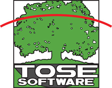 TOSE Software