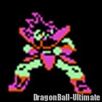 Mirage Tullece dans le jeu Famicom