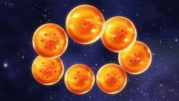 Les 7 Super Dragon Balls