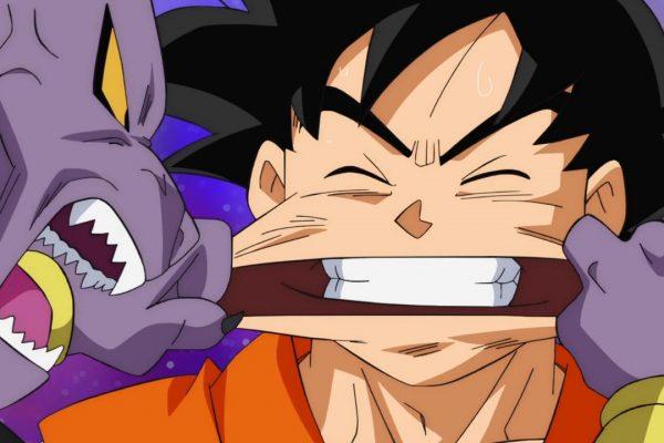 Dragon Ball Super épisode 040