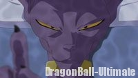 Beerus dans Dragon Ball Z : Battle of Gods