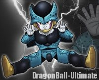 Cell Jr. dans TAG VS