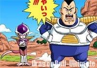 Kurīza arrive sur Terre avec Onio
