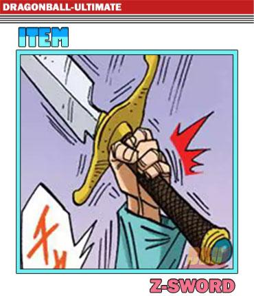 Z-Sword