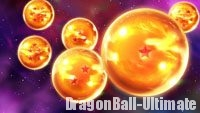 Les Super Dragon Balls réunies par Champa