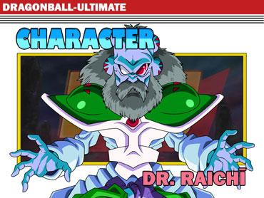 Dr. Raichī