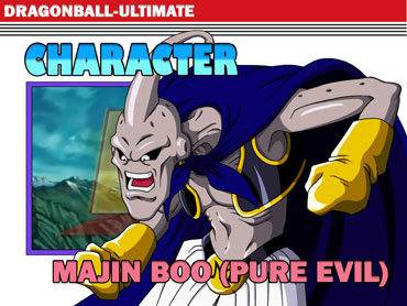 character-majin-buu-pure-evil