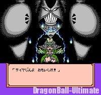 Ghost Raichī dans le jeu Famicom