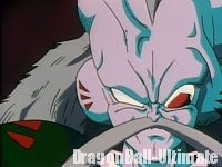 Ghost Raichī dans les OVAs de 93