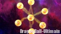 Les Super Dragon Balls réunies
