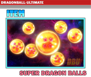 Super Dragon Ball