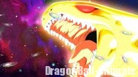 Le Super Shenron des Super Dragon Balls