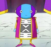 Zen'ō apparaît pour la première fois