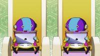 Les Zen'ō reçoivent leur GodPad
