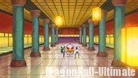 La salle de réception de Zunō