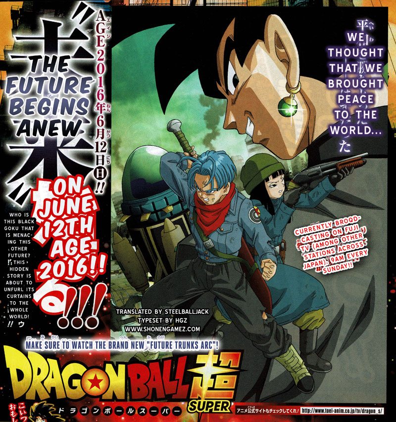 Black-Goku-Scan