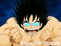 Tsukutsun, dans un état de colère intense