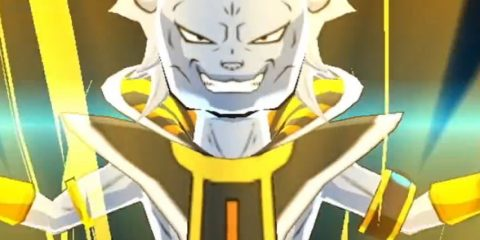 Beeruswhis dans Dragon Ball Fusions