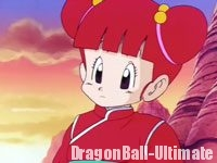 Chuu Lee, dans la série Dragon Ball
