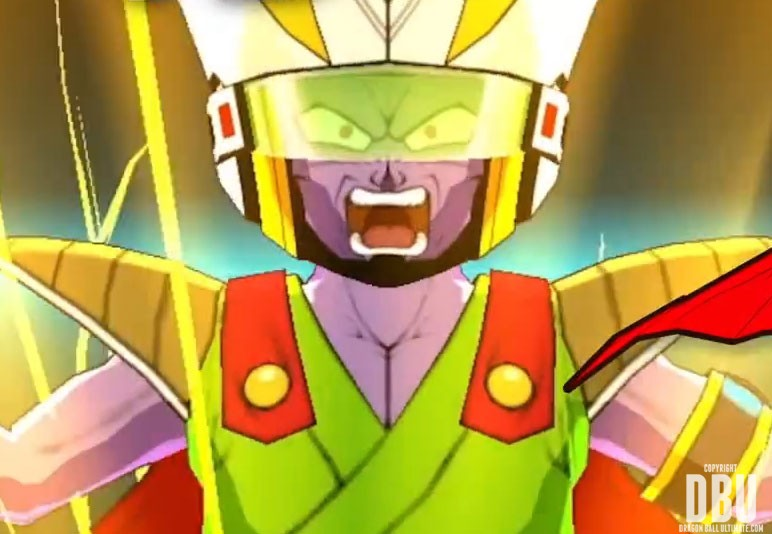 Ginyūman dans Dragon Ball Fusions