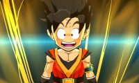 Goririn dans Dragon Ball Fusions
