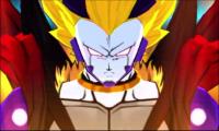 Maxi Pinijji dans Dragon Ball Fusions